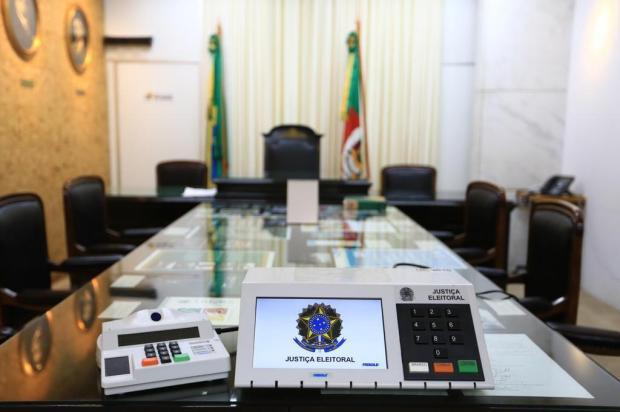 Palestra na Câmara de Vereadores de Caxias debaterá a segurança na urna eletrônica Jefferson Botega/Agencia RBS
