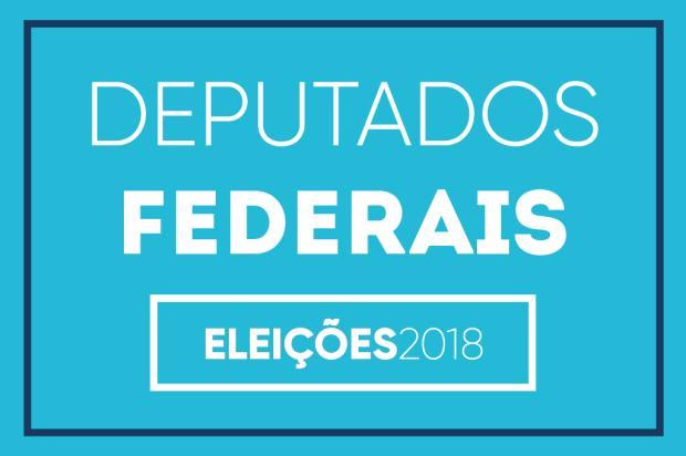 Quem são os deputados federais eleitos pelo RS nas eleições de 2018 Arte ZH/
