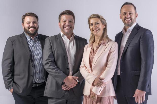 Caxienses Censi e Fisa anunciam fusão no mercado da construção Mariana Molinos/divulgação