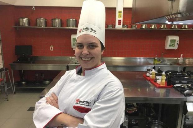 Caixa-Forte: dona de restaurante caxiense está na seleção do MasterChef Profissionais BANCO DE DADOS/DIVULGAÇÃO