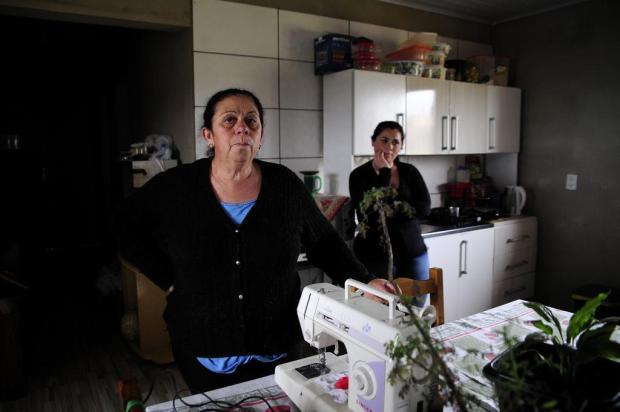Empresa de calçados fecha e assola famílias em São Francisco de Paula Marcelo Casagrande/Agencia RBS