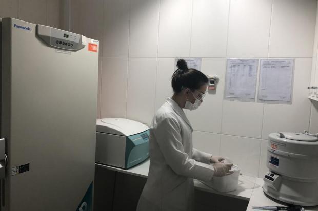 Hospital de Bento convida região para participar de teste que investiga câncer de intestino Hospital Tacchini/Divulgação