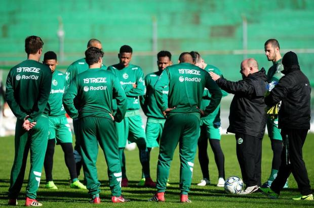 Para vencer, Juventude tentará melhorar seu rendimento ofensivo Diogo Sallaberry/Agencia RBS