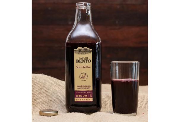 Caixa-Forte: Aurora, de Bento, comemora 1ª exportação de suco aos EUA Daiane Zat / Divulgação/Divulgação