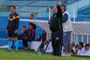 Técnico do Juventude lamenta as oportunidades perdidas pela equipe Guilherme Rodrigues/futura press
