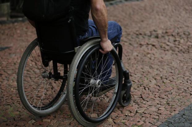 Nova lei em Caxias determina que lojas tenham provadores para pessoas com deficiência Félix Zucco/Agencia RBS