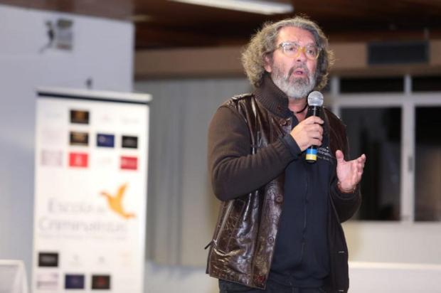 """""""O maior cabo eleitoral do Lula chama-se Sergio Moro"""", avalia advogado criminalista Willian Martins/Divulgação"""