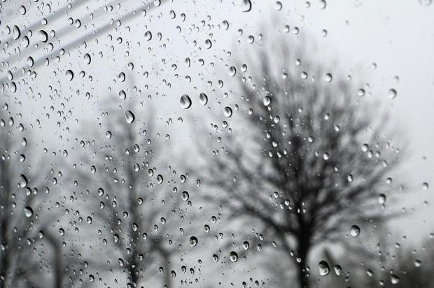 Chuva deve ganhar força nesta quinta-feira na Serra Marcelo Casagrande/Agencia RBS