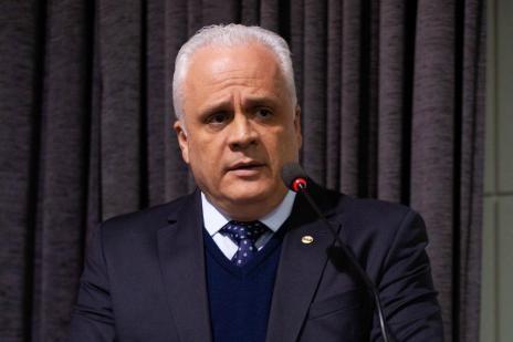 """""""Nós planejamos férias, estudos, reuniões e não damos a mesma importância para o voto"""", diz presidente da OAB RS (Antônio Valiente/Divulgação)"""