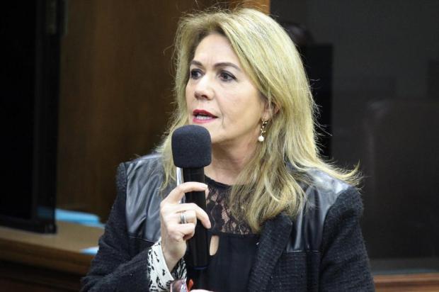 Mirante: vereadora Paula Ioris, de Caxias, vai se licenciar do mandato por um mês Franciele Masochi Lorenzett/Divulgação