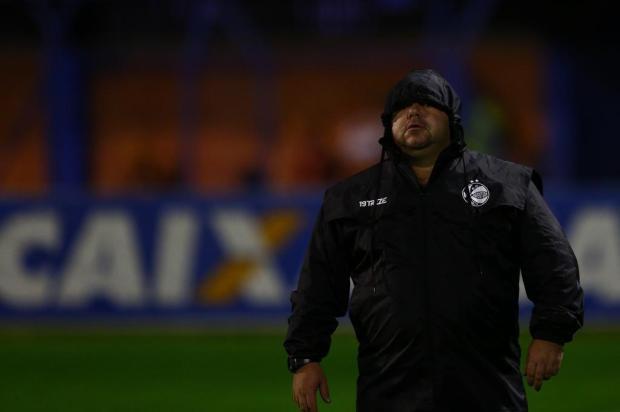 Após cinco jogos sem Juventude marcar gols, Julinho fala de adversário descansado Marco Favero/Diário Catarinense