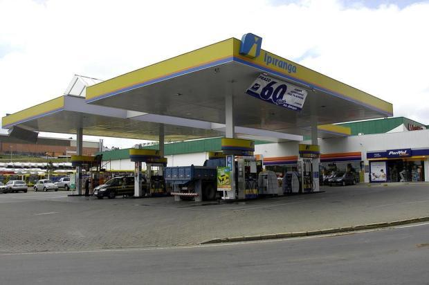 Ipiranga aposta em descontos na gasolina em Caxias Tatiana Cavagnolli/Agencia RBS