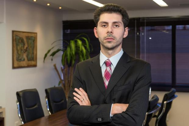 Sócio da Zulmar Neves Advocacia é selecionado para programa nos Estados Unidos Fabio Grison/divulgação