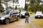 Após ordem judicial, indígenas deixam Floresta Nacional de Canela Eliton Velho / BM/BM