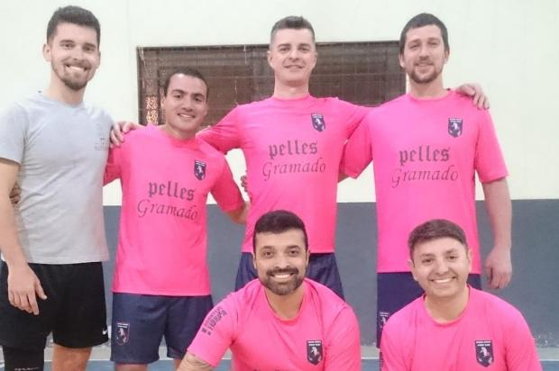 Gramado recebe a 1ª Copa Internacional de Futsal LGBT Quero Quero/Divulgação