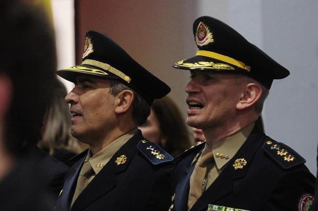 Batalhão de Bombeiros de Caxias do Sul tem novo comandante Marcelo Casagrande/Agencia RBS