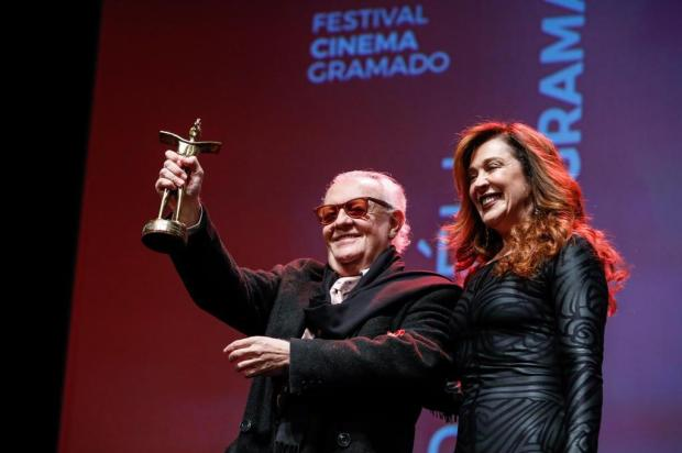 Festival de Gramado: Premiação dos kikitos será neste sábado à noite Cleiton Thiele/Pressphoto/Divulgação