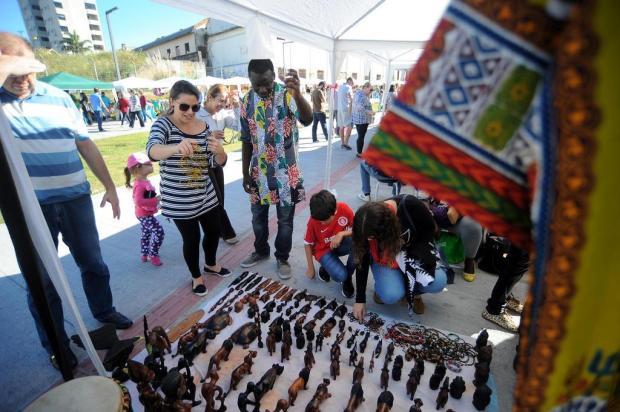 Após queda de público e expositores, Feira Sem Fronteiras será repensada em Caxias Felipe Nyland/Agencia RBS