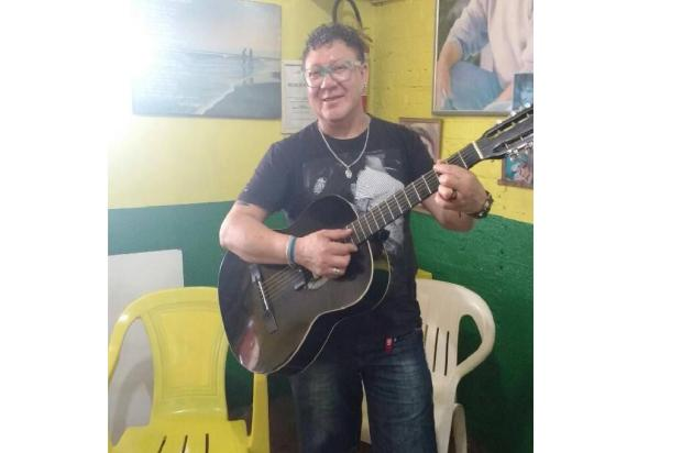 Família quer encontrar dentista para confirmar identidade de vítima de incêndio, em Caxias Reprodução /