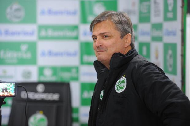 Winck renova com o Juventude e reapresentação será dia 10 de dezembro Felipe Nyland/Agencia RBS