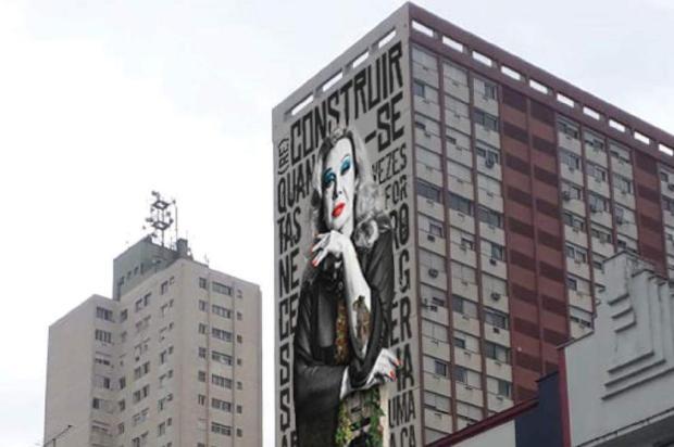 """3por4: proposta """"(Re)Construção Civil"""" explora o tema desigualdades sociais Daniele Consoni e Matheus Perim/Divulgação"""