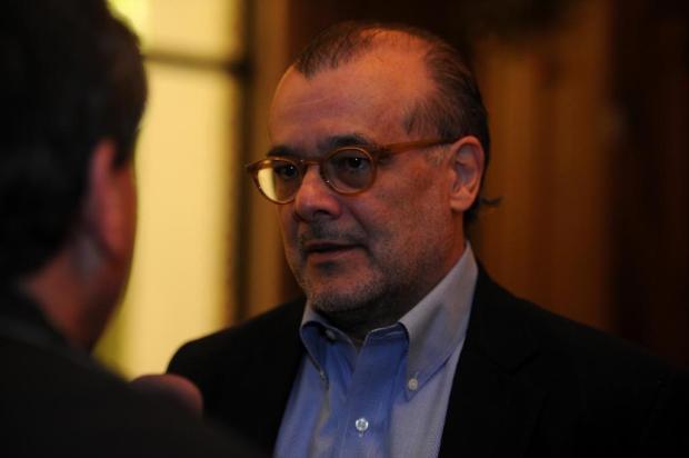 """""""Quem cria emprego não é o político. Quem assina a carteira é a empresa"""", diz presidente da Fundação Novo Felipe Nyland/Agencia RBS"""