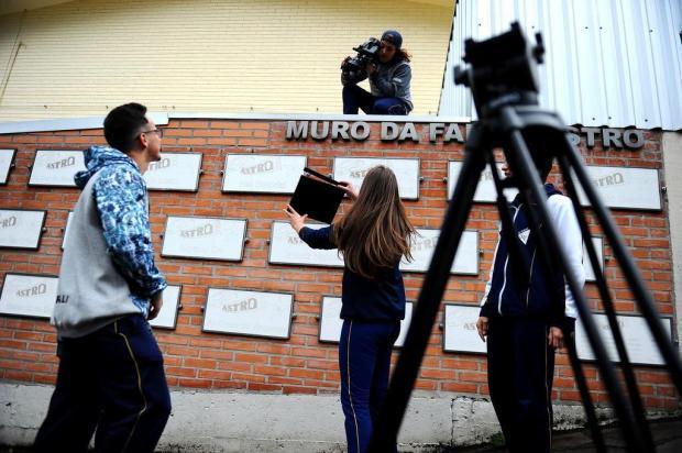 Saiba por que a metodologia da Escola São Rafael, de Flores da Cunha, deveria ser regra na Serra Lucas Amorelli/Agencia RBS