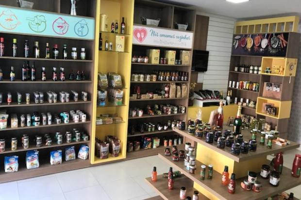Loja de sabores especiais abre as portas no bairro Jardim América Bruno César Zanotti/divulgação
