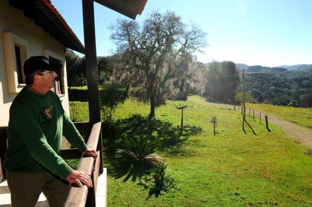 Mudanças no zoneamento dividem vereadores em Caxias Diogo Sallaberry/Agencia RBS