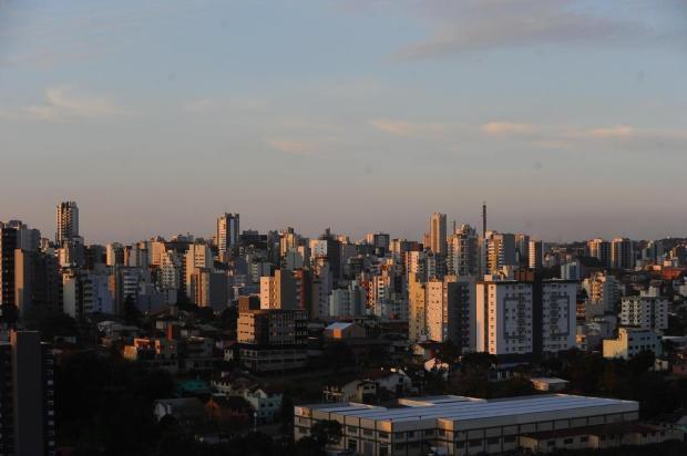 Secretário de Planejamento vê uma nova concepção de Caxias do Sul Lucas Amorelli/Agencia RBS