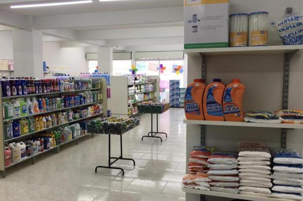 Revenda de materiais de limpeza inaugura filial em Caxias Carina Chissini/divulgação