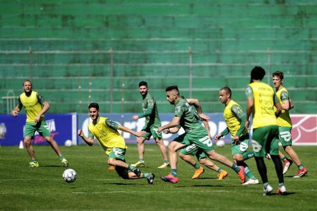 Juventude terá sequência de jogos contra equipes da parte de baixo da tabela Marcelo Casagrande/Agencia RBS