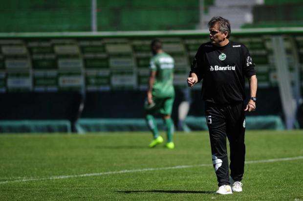Na estreia de Luiz Carlos Winck, Juventude enfrenta o Paysandu Marcelo Casagrande/Agencia RBS