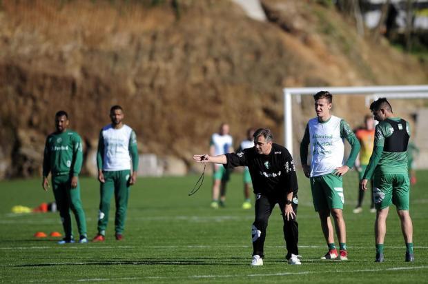 Intervalo: surgirá um novo Juventude já diante do Paysandu? Marcelo Casagrande/Agencia RBS
