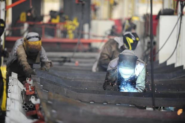 Na última audiência na Justiça, dissídio dos metalúrgicos continua em impasse Roni Rigon/Agencia RBS