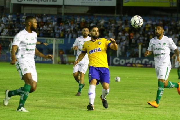 Na estreia de Winck, Juventude leva gol nos acréscimos e empata com o Paysandu em Belém Fernando Torres/Paysandu/Divulgação