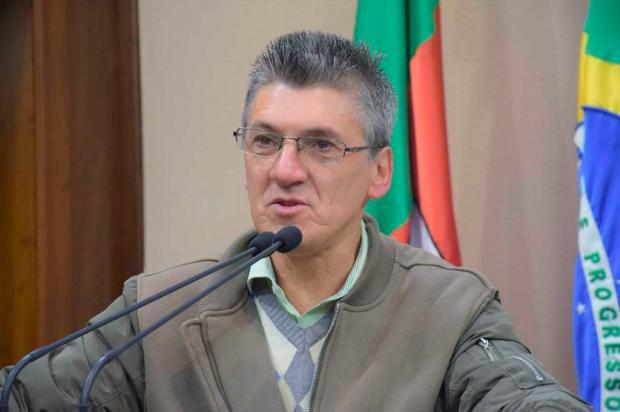 Mirante: vereador vai se licenciar duas semanas antes da eleição Franciele Masochi Lorenzett / Divulgação/Divulgação