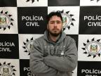 Preso suspeito de matar ex-noiva a facadas em Canela Polícia Civil/Divulgação