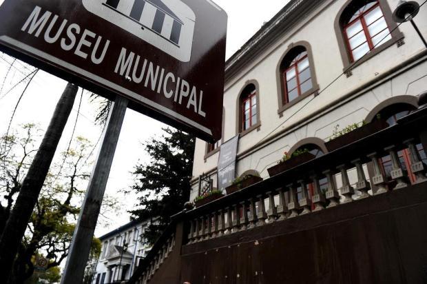 Museus estão fora de perigo, garante prefeitura de Caxias do Sul Lucas Amorelli/Agencia RBS