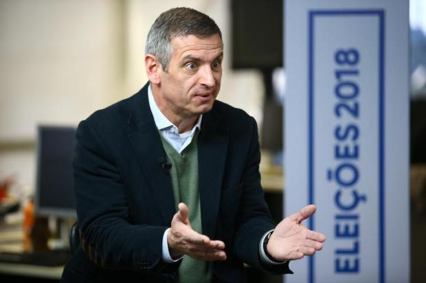 O que pensa Mateus Bandeira sobre a educação da Serra Lauro Alves/Agencia RBS