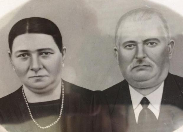 Memória: Encontro da família Bussolotto em Nova Bassano acervo de família / divulgação/divulgação
