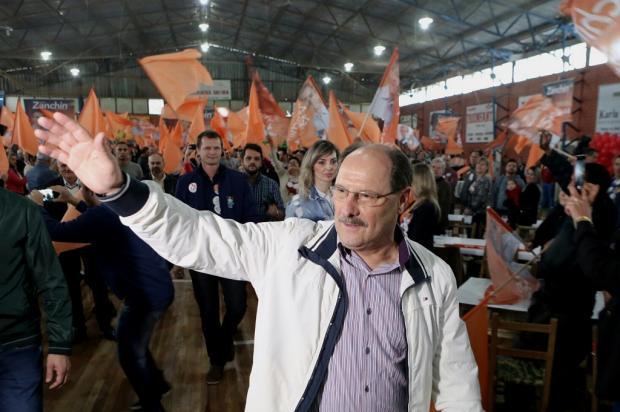 Mirante: Sartori pede licença do governo nas quintas e sextas para campanha Luiz Chaves / Divulgação/Divulgação