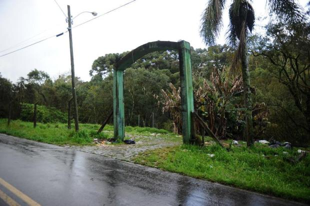 Prefeitura de Caxias cede área verde que era usada para ritos religiosos a escoteiros Lucas Amorelli/Agencia RBS