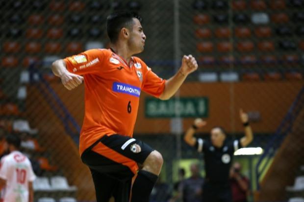 ACBF vence o Sobradinho com time alternativo e retoma a liderança da Liga Gaúcha Ulisses Castro / ACBF, divulgação/ACBF, divulgação