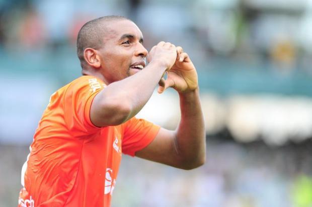 Com centroavante Zulu, Torino disputa o Sul-Brasileiro de futebol 7 Porthus Junior/Agencia RBS