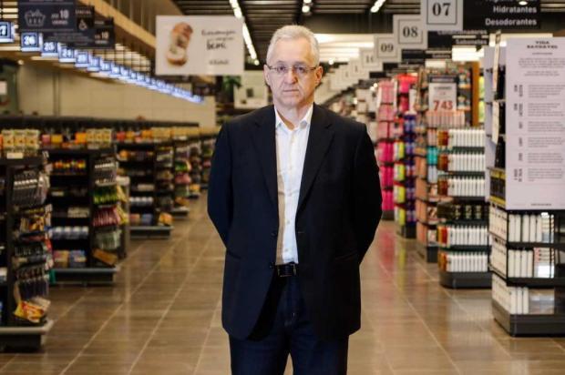 """""""Estamos olhando oportunidades e também espaços comerciais em Caxias"""", declara diretor do Zaffari Rafael Renzo/divulgação"""