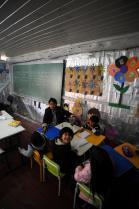 Em Farroupilha, aldeia indígena recebe novas...