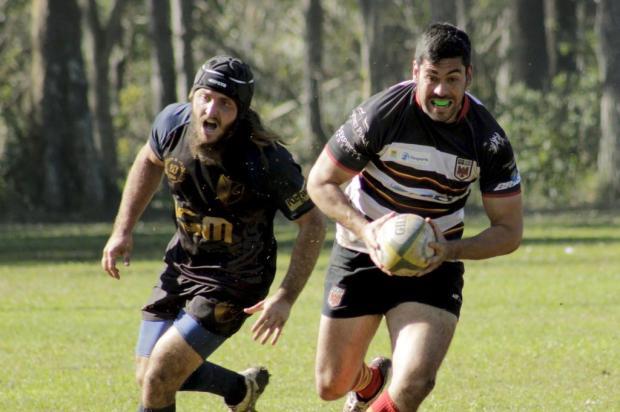 Serra Gaúcha Rugby entra em campo sábado e domingo, em Caxias do Sul Regis Cabral Costa/Serra / Divulgação