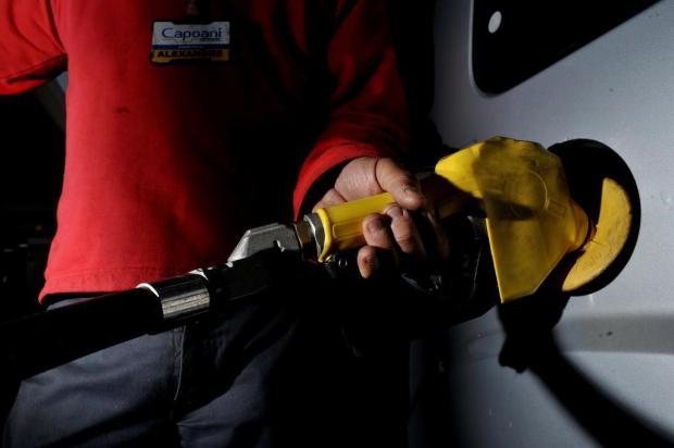 Semana teve repasse para preço do diesel, novos preços para o frete e muitos boatos Lucas Amorelli/Agencia RBS