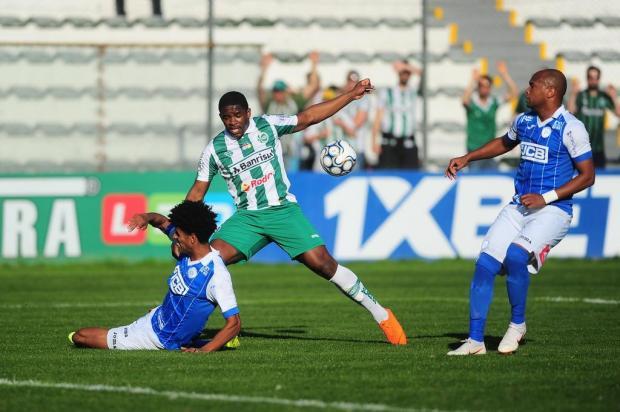 Juventude reformula elenco com sete jogadores dispensados Porthus Junior/Agencia RBS